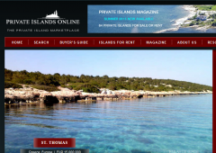 Buffett e Proto comprano isola greca