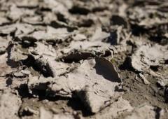 Allarme siccità nel Nord Italia