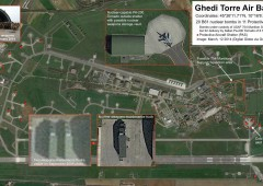 Volevano far saltare in aria base militare Usa a Brescia: arrestati