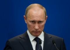"Putin: ""distruggere beni Usa e Ue sotto embargo"""