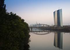 """Bce ammette: """"Italia cresce meno della media da quando c'è l'euro"""""""