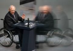Germanizzazione Europa. Schaeuble contro Commissione Ue