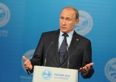 """""""Putin vuole tutta Europa"""", attaccherà Finlandia e Baltici"""