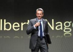 Alberto Nagel: pronti piani di crescita per Mediobanca