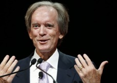 "Bill Gross: ""debacle valute emergenti. Si rafforzano venti deflazionistici"""