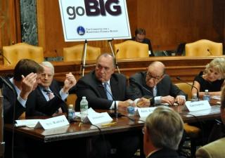 Fed: banche Usa non sono sicure e nemmeno solide