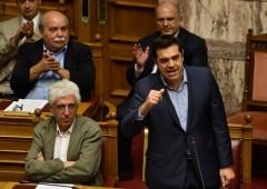 Grecia: Parlamento tedesco rischia di far saltare tutto