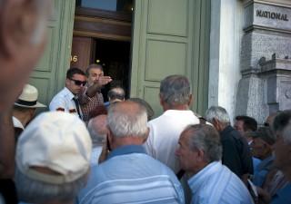 Grecia: arriva bail in. Fallimenti? Pagano gli obbligazionisti