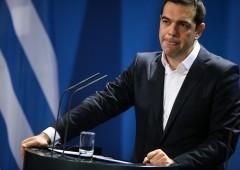Tsipras e l'effetto bailout. Vende 14 aeroporti delle isole alla Germania