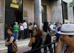 Fitch: Grecia promossa, non è più carne da macello per speculatori