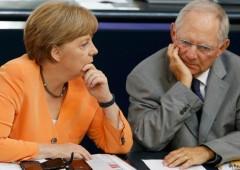 Aiuti Grecia: trionfo sì nel Bundestag. Merkel rischia grosso