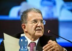"""Prodi: """"America ha causato crisi, ma è ripartita. Europa non ha fatto nulla"""""""