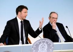 Italia rischia manovra? Mancano 10 miliardi, Sanità nel mirino