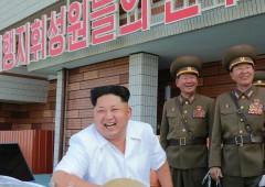Corea del Nord: pronto test atomico senza precedenti
