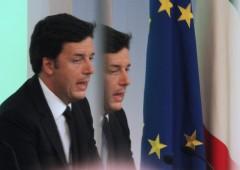 "Renzi: ridurre tasse per la libertà. ""Europa diventata matrigna"""