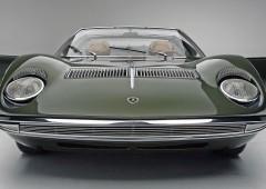 Crac carrozzeria Bertone: all'asta il marchio e tutte le vetture più belle