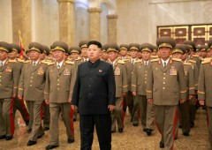 Terza guerra mondiale: ecco chi può ordinare l'attacco nucleare