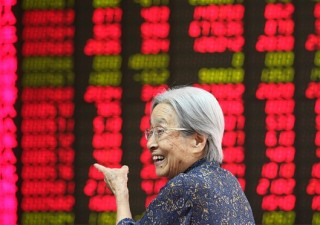 Credit Suisse scommette sull'Asia: