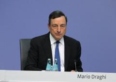 Bce, Coeuré: Europa faccia tornare genio del male nella bottiglia