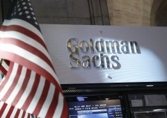 "Goldman Sachs e l'outlook sul dollaro: ""segnale allarmante"""