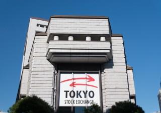 Mercati: male l'Asia dopo dati Cina, Tokyo -3,84%