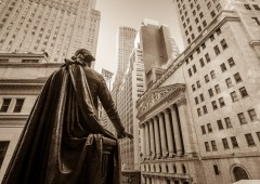Secondo fondo pensione Usa scarica azioni. Teme grande crisi