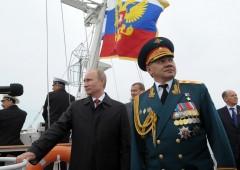 Petrolio: Goldman Sachs gela l'effetto Putin