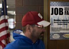 Usa: creati 292 mila posti di lavoro, disoccupazione 5%