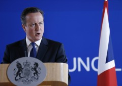 Brexit, Ue decide futuro Uk. Trattative senza tabù