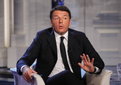 """Renzi critica paesi Est Europa: """"Devono tutto all'Ue"""""""