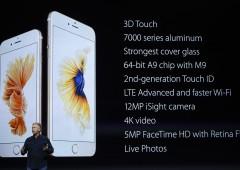 iPad Pro, Apple TV che dialoga con Siri, iPhone 6S: tutte le novità e i prezzi