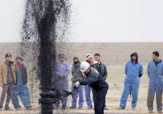 Hedge fund: ai massimi livelli puntate ribassiste sul petrolio