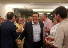 Grecia torna a respirare, S&P alza il giudizio pur temendo elezioni