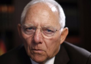 Euro, Schaeuble: fondo Salva Stati sarà il nostro Fmi