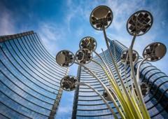 Balzo Borsa Milano. Moody's cambia giudizio su due banche italiane