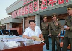 """Corea del Nord: test nucleare """"più potente"""". """"Quasi come Hiroshima"""""""