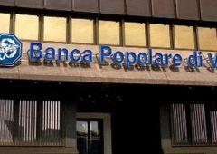 """Pop Vicenza, Report e la """"marea di frottole"""" agli azionisti"""