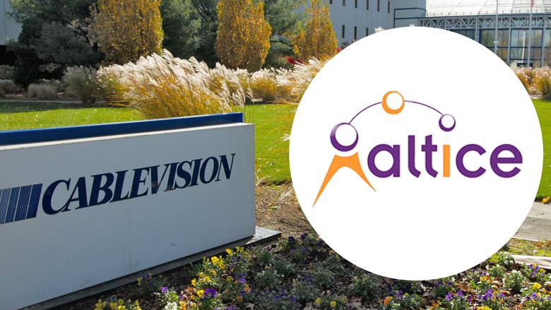 Tlc: Altice alla conquista degli Usa, acquista Cablevision