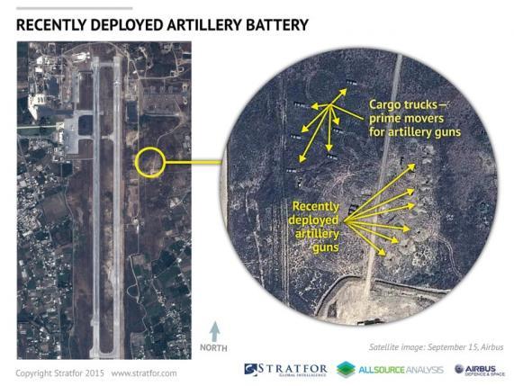 Russia e Usa rischiano scontro militare in Siria