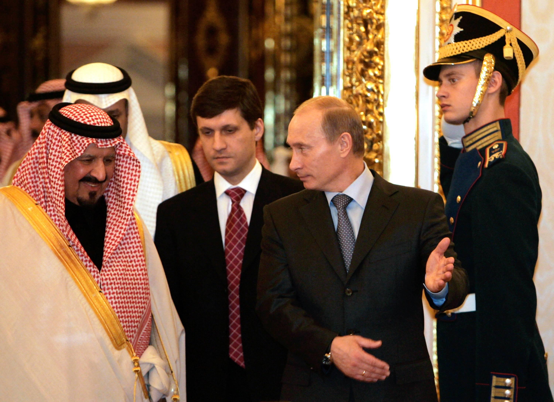 La crisi del greggio è la crisi dei paesi arabi