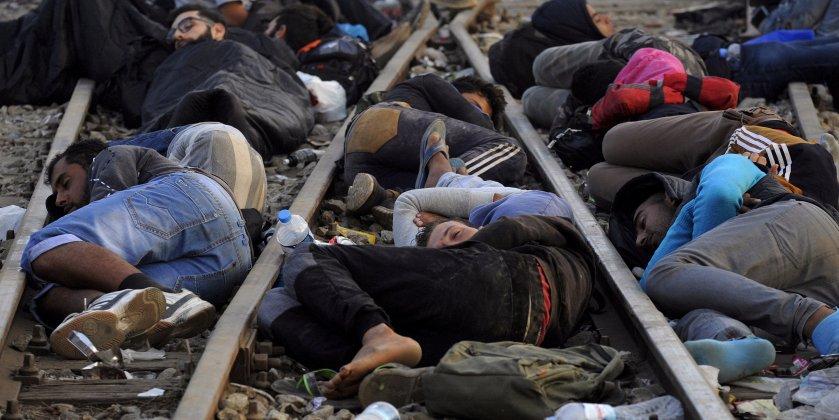Ue: piano migranti rischia di scatenare un finimondo