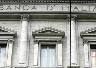 Bankitalia: ricchezza italiani ammonta a 10mila miliardi