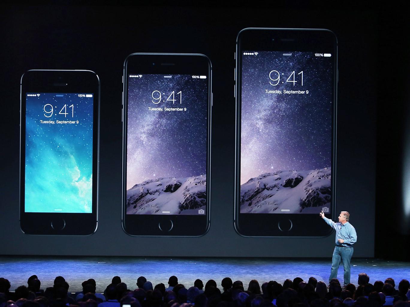 Apple da record: venduti oltre 13 milioni di iPhone