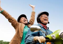 Pensione: come affrontare (psicologicamente) l'addio al lavoro