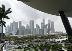 Singapore destinazione top per chi vive e lavora all'estero