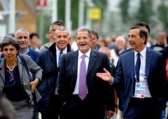 Referendum, Prodi svela come voterà