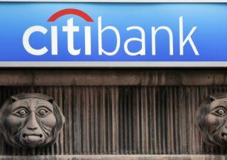 Bitcoin: Citigroup offre un modo per investire a basso rischio