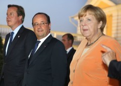 Germania, Francia e UK: doppio gioco sporco su test Volkswagen