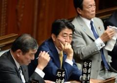 """Scure S&P sul Giappone: downgrade rating da """"A+"""" ad """"AA-"""""""