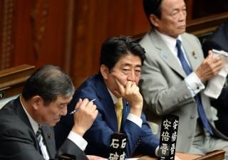 Scure S&P sul Giappone: downgrade rating da